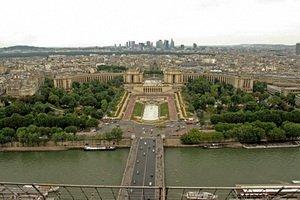 Roteiro viagem Paris - Foto Viajar