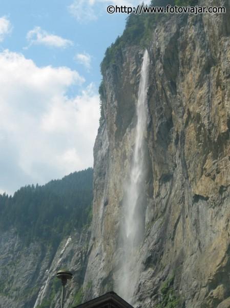 cascata interlaken