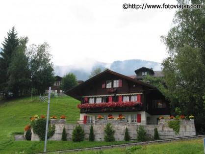 jungfraujoch casas