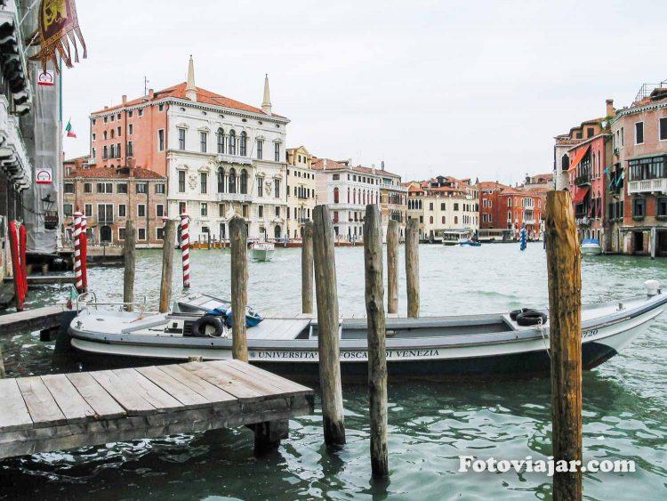 viagem veneza