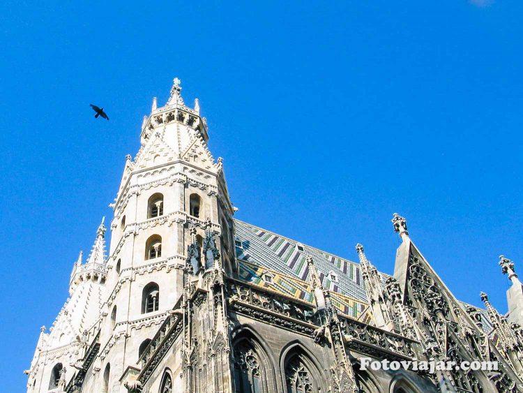 viena catedral austria