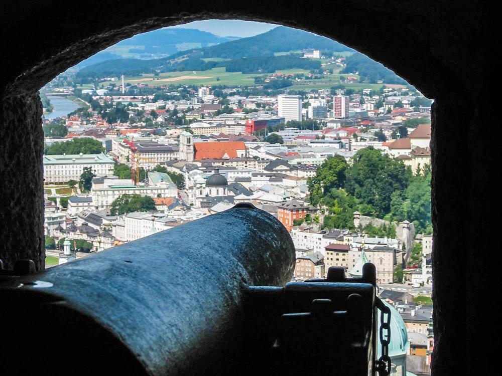 fotos salzburgo