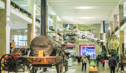 science museum Londres