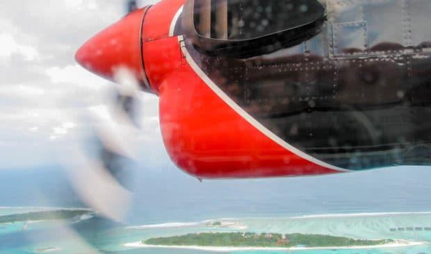 trafego aereo