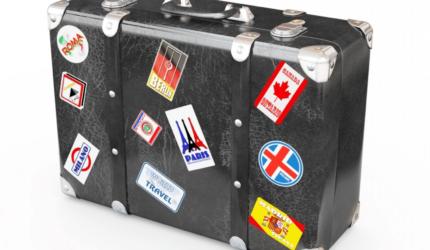 comprar viagens online