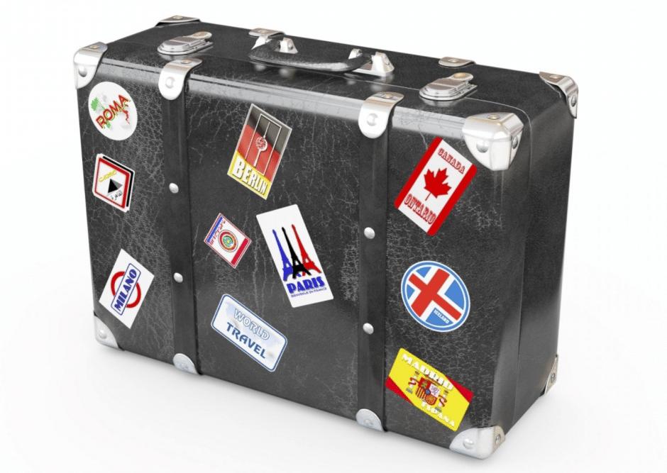 Como comprar viagens na internet, reservar voos online