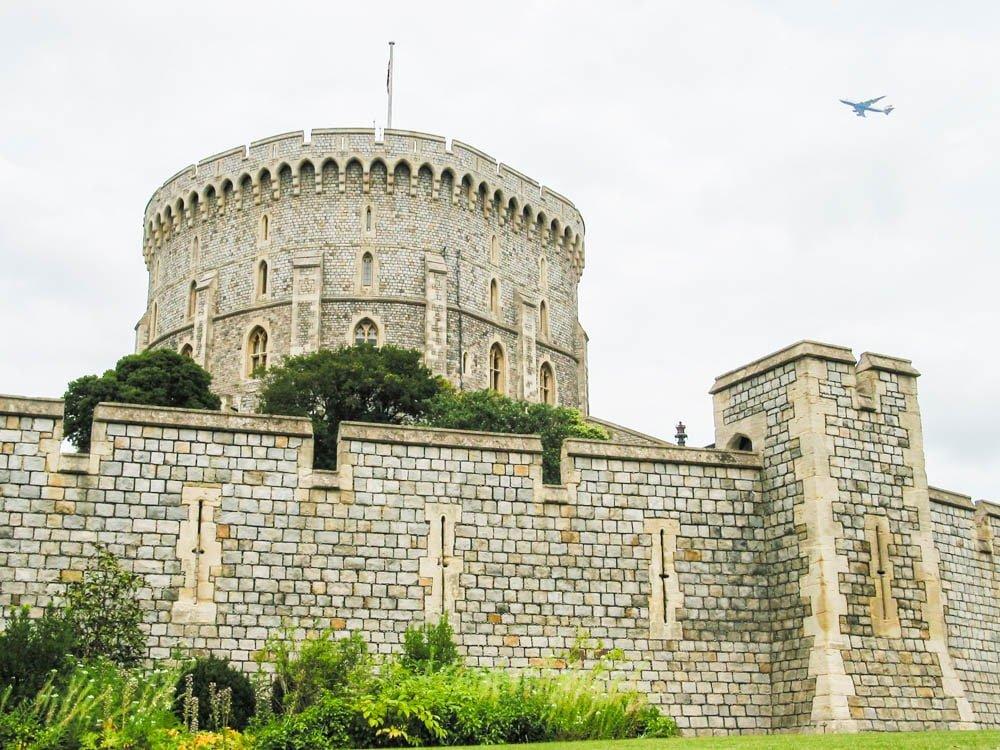 castelo windsor
