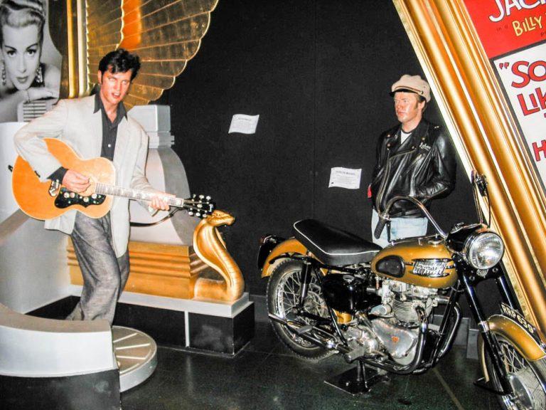 museu cera londres