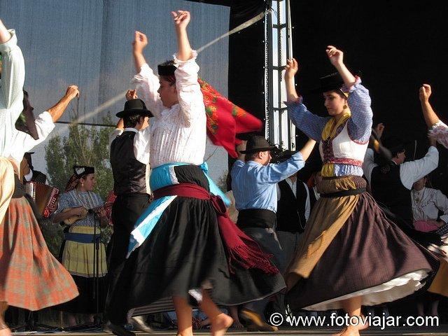 Folclore Portugues