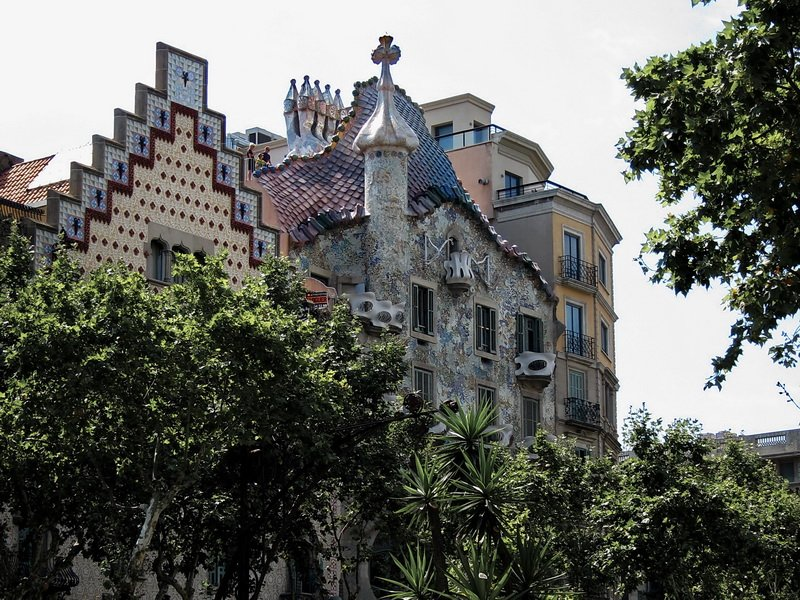 Viajar Barcelona