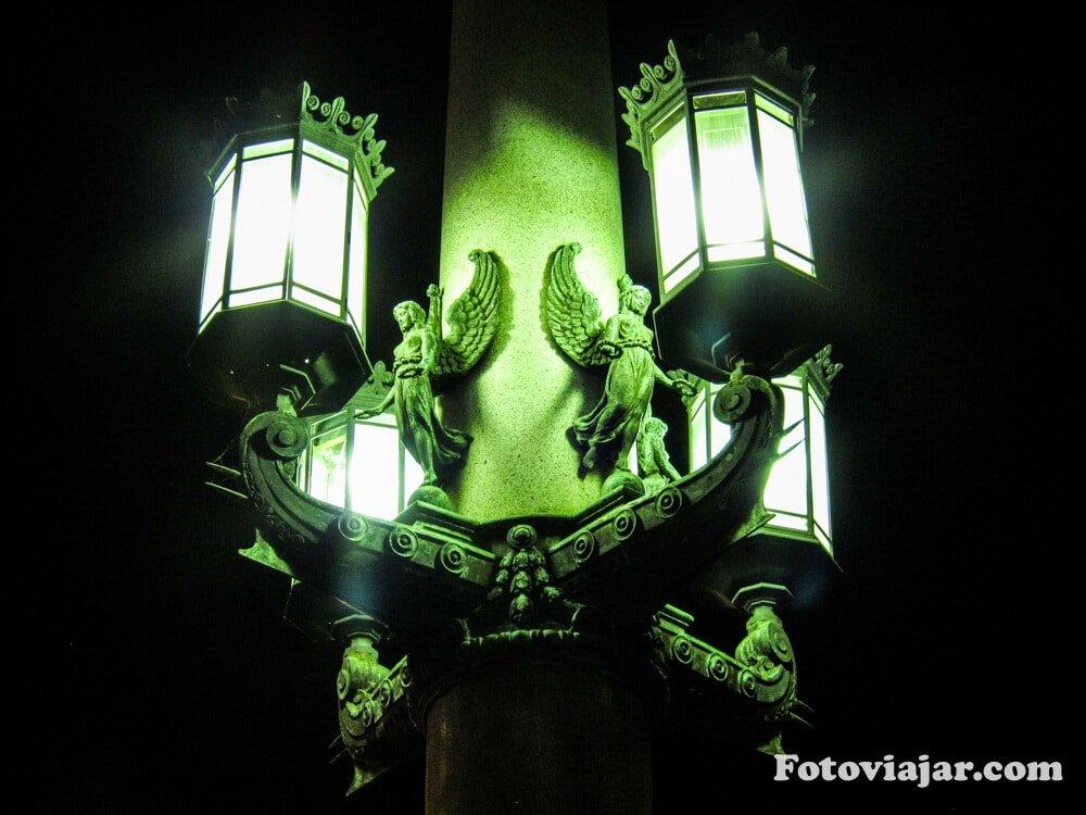 guia barcelona noite