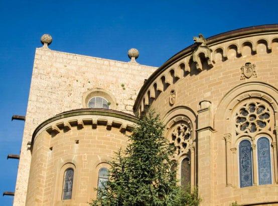 Mosteiro de Montserrat – Barcelona, o que visitar