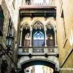 bairro gotico barcelona