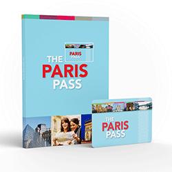 Visitar Paris Pass