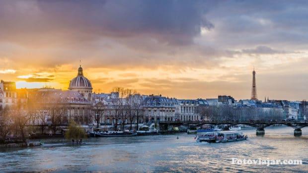 Guia Paris, Roteiro Paris – o que visitar