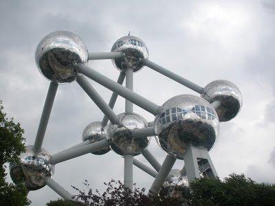 interrail bruxelas