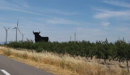 Estradas de Espanha