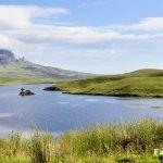 Guia Escócia Roteiro - planear viagem, percurso