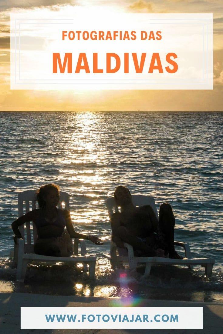 fotografias maldivas