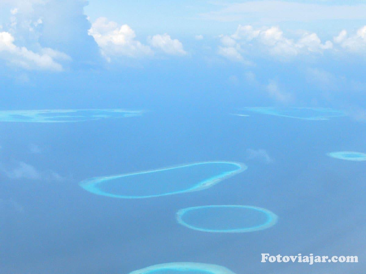 sobre maldivas ilhas