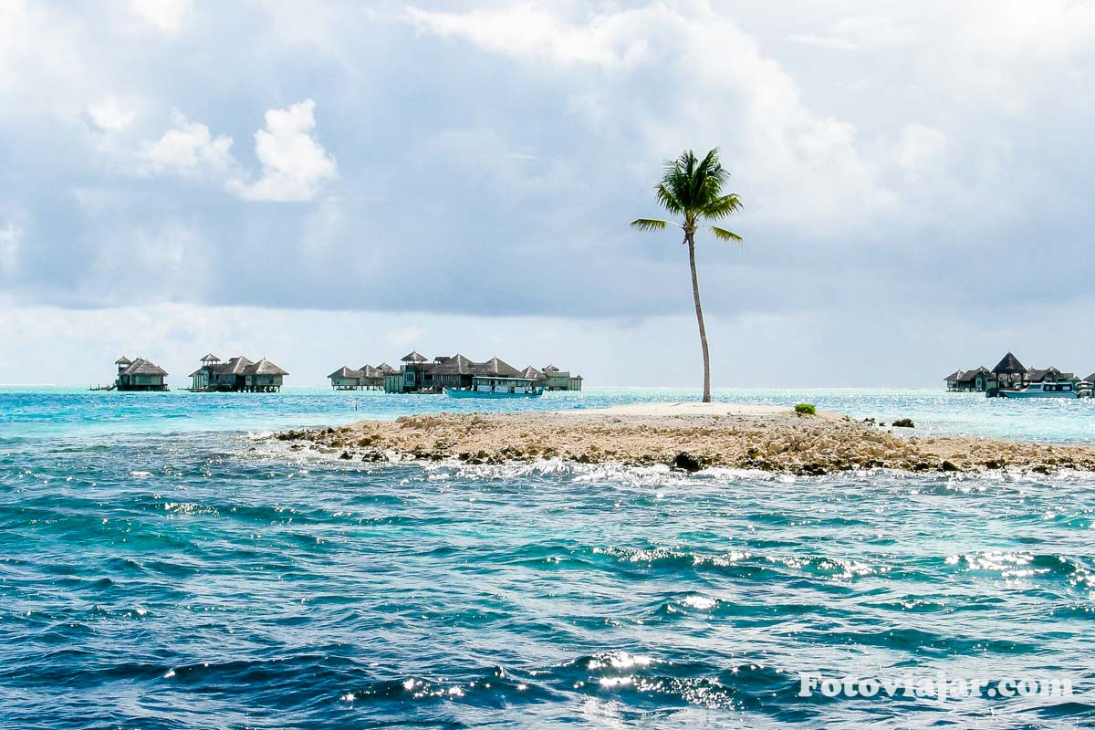 viagem maldivas ilhas