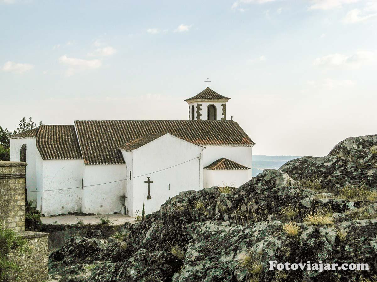visitar portugal marvao