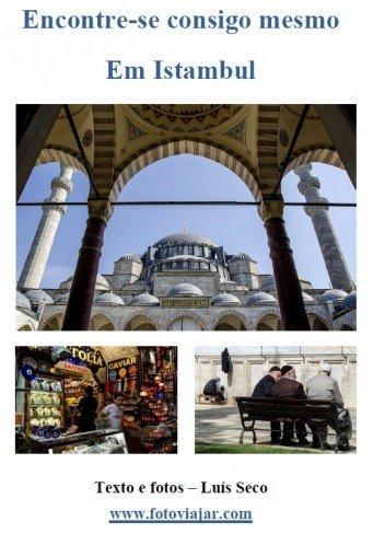 Ebook: Encontre-se consigo mesmo. Em Istambul.