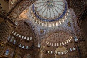 Haghia Sophia, Istambul