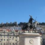 Visitar Lisboa - Praça da Figueira