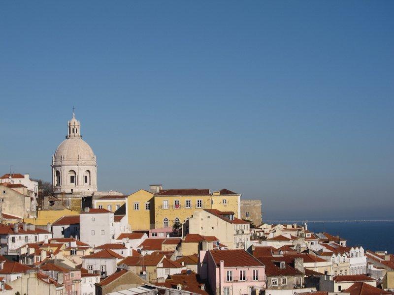 Visitar Lisboa Castelo