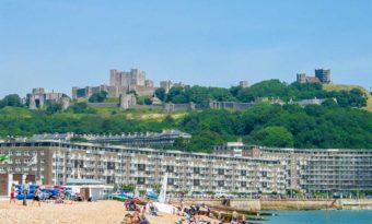 Dover Inglaterra