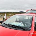 carro alugar islandia