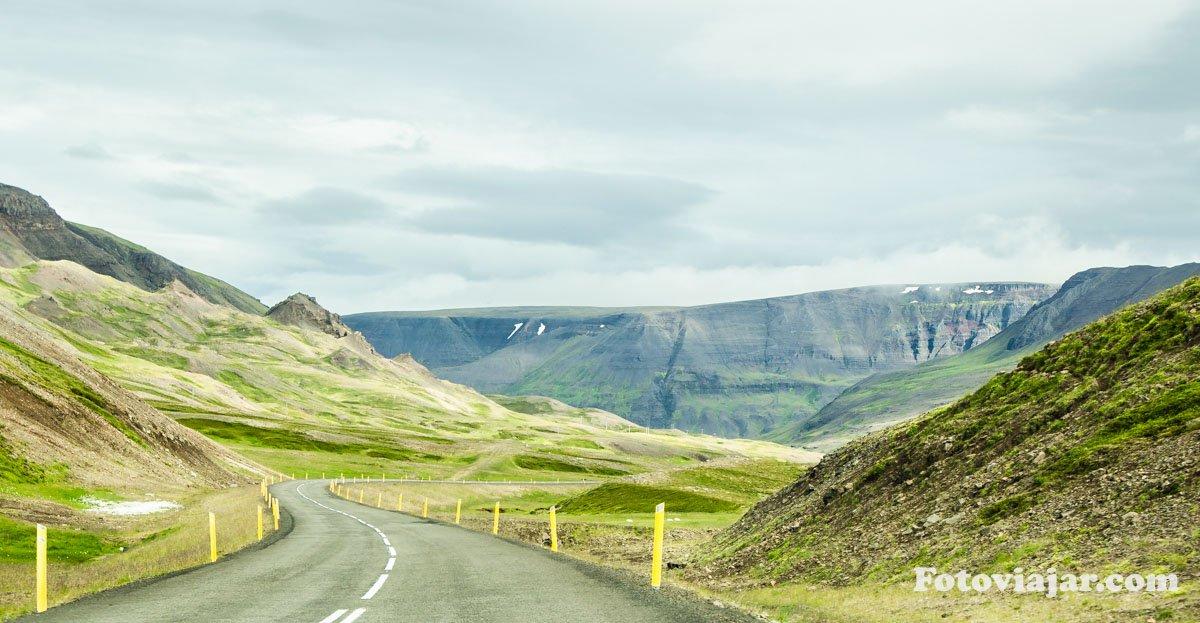 conduzir islandia estradas