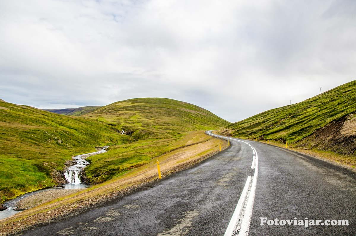 conduzir islandia