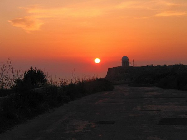 Guia viagem Malta