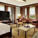 Hotéis de 5 estrelas em Londres