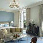 Hotéis de 5 estrelas em Paris