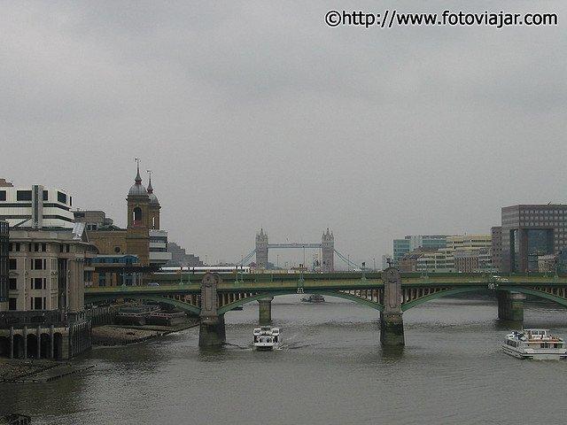 Rio Tamisa visitar Londres roteiro guia