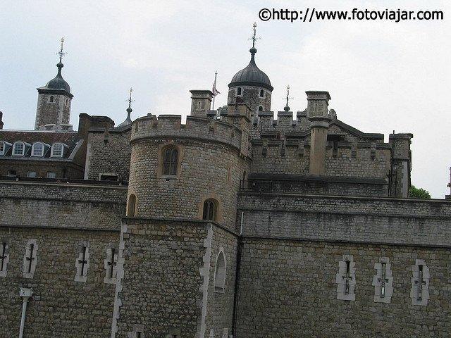 Torre Londres visitar Londres roteiro guia