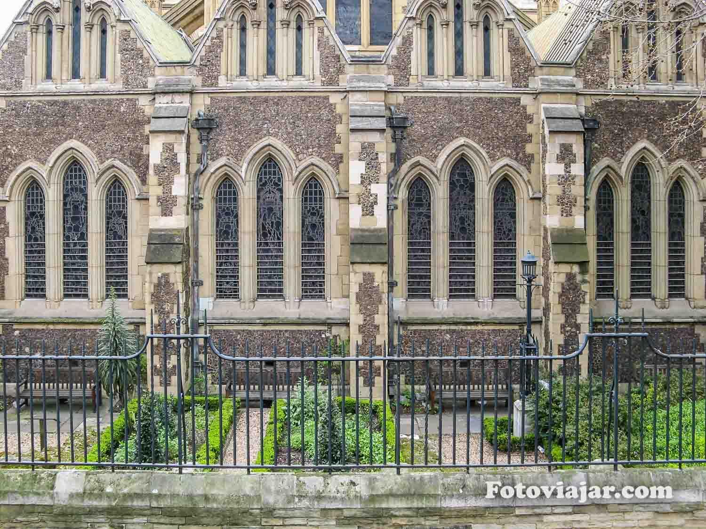 londres 2 dias catedral