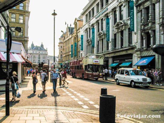 Visitar Londres 7 dias – Roteiro Londres Guia uma semana