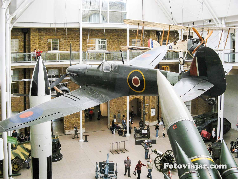 war museum londres