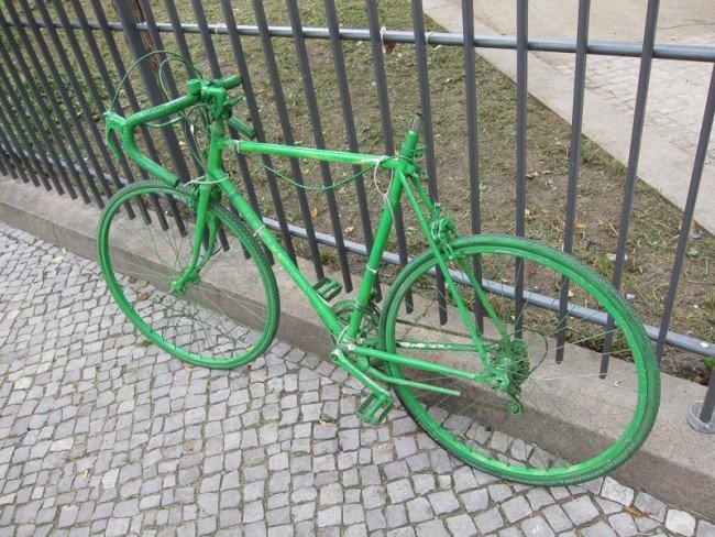 Fotografia Berlim