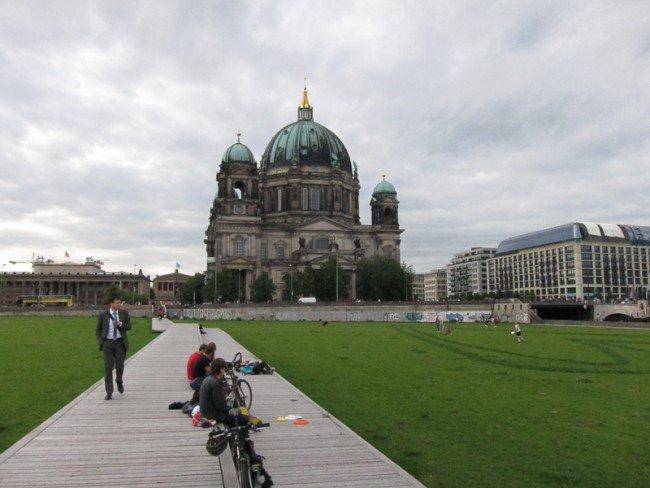 Que fazer em Berlim