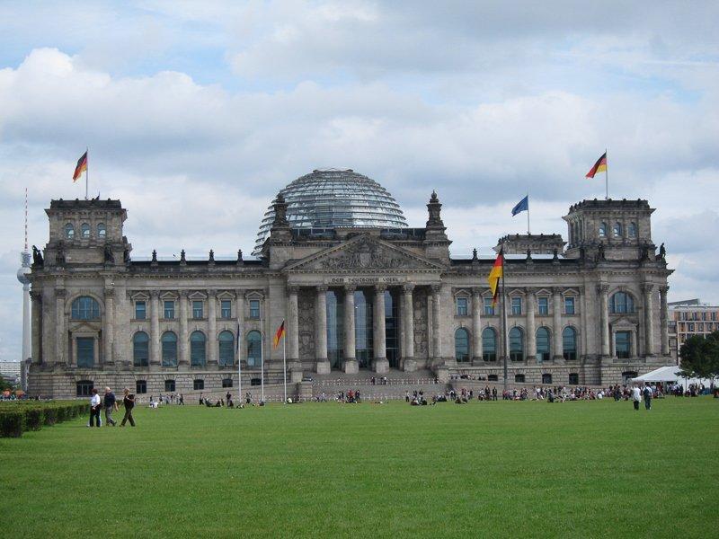 Fotografias Berlim