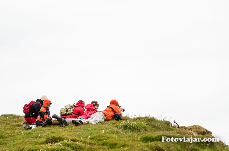 penhascos islandia