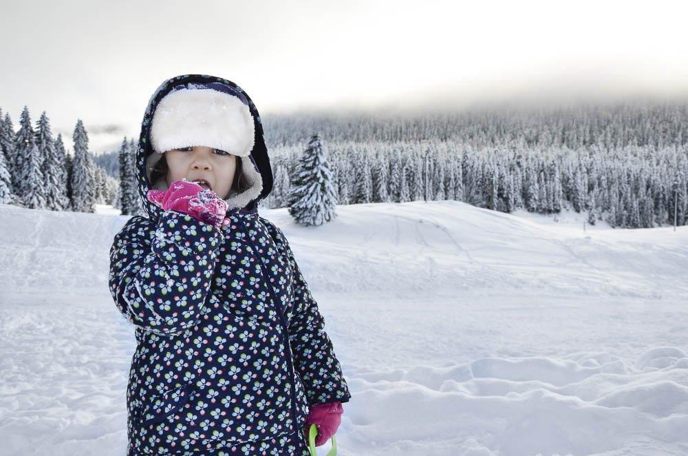 foto viajar criancas