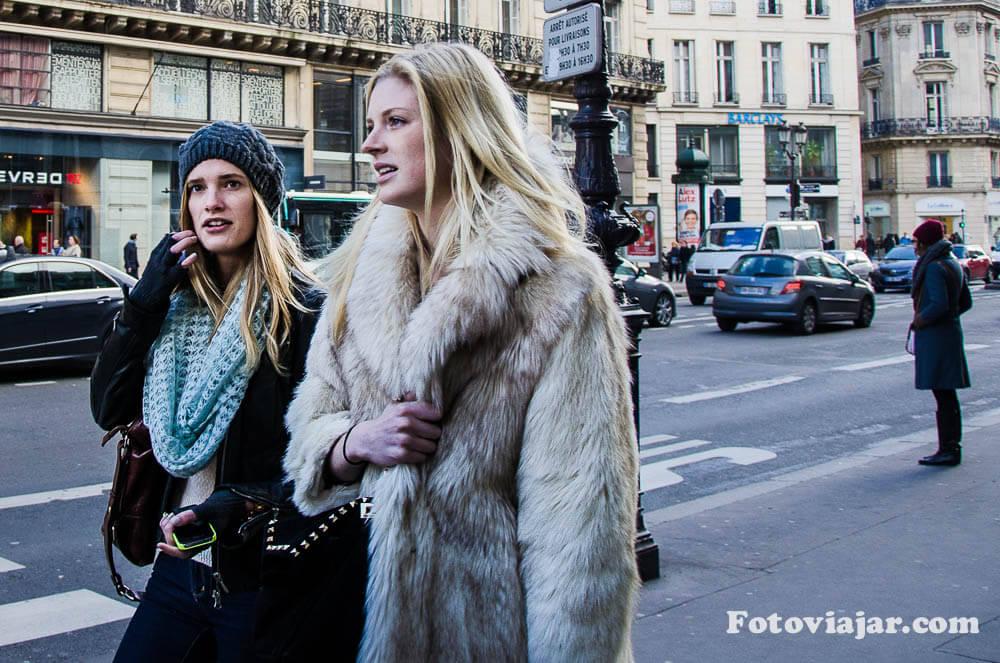 Paris visitar