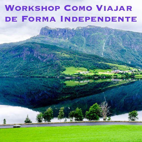 workshop viagens