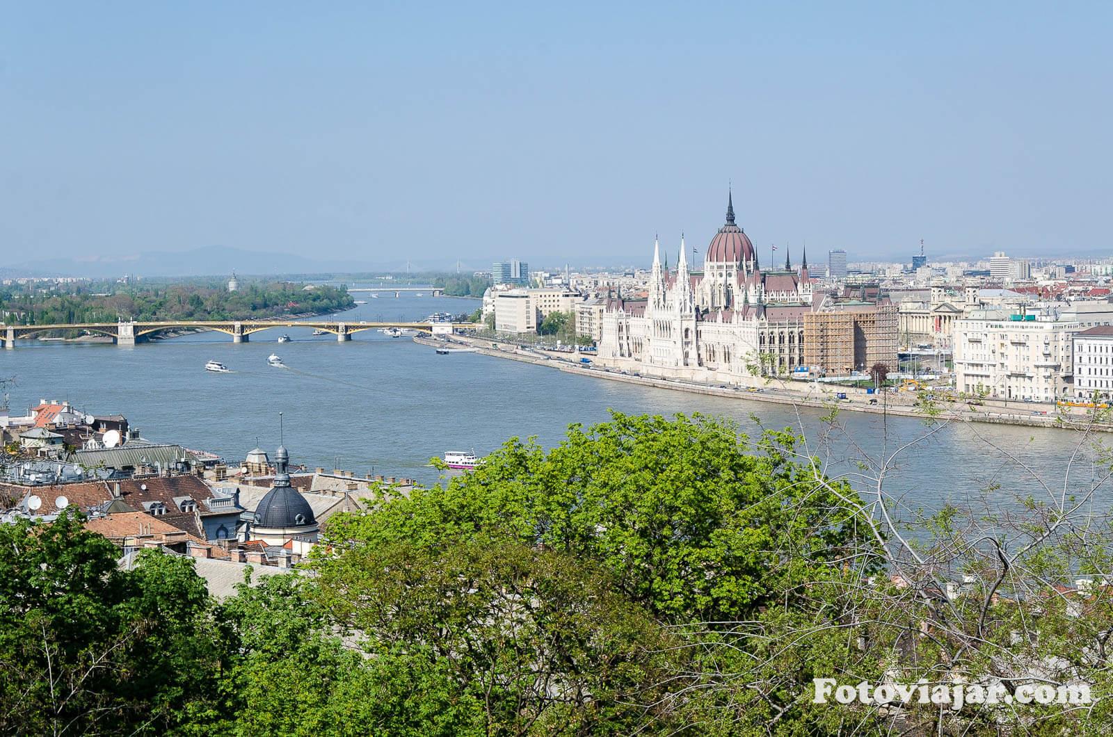 parlamento hungria budapeste